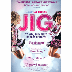 Jig DVD a Film by Sue Bourne