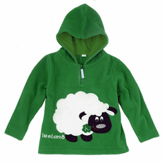 Kids Ireland Sheep Fleece
