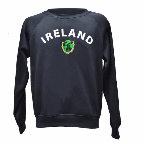 Ladies Irish Retro Jacket