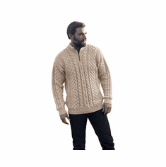 Men's Irish Country Sweater