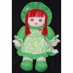 My Best Friend Colleen Doll 20""