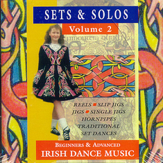 Olive Hurley Presents Sets & Solos - Volume 2