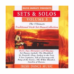 Olive Hurley Presents Sets & Solos - Volume 3