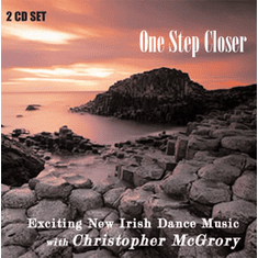 One Step Closer 2 CD set Christopher McGrory