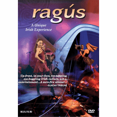 Ragus a Unique Irish Experience DVD