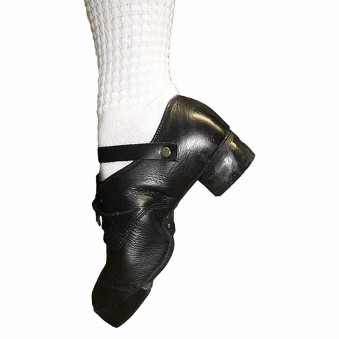 Rutherford Ultra-Lite Flexi Dance Shoes