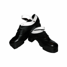 Rutherford Super Flexi Whites Jig Shoes