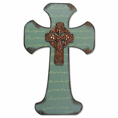 Saint Patrick Cross