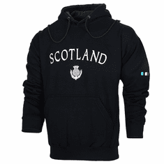 Scotland Hoody Navy