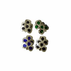 Shamrock Buckles for Jig Shoes