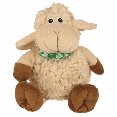 Sitting Sheep Soft Toy