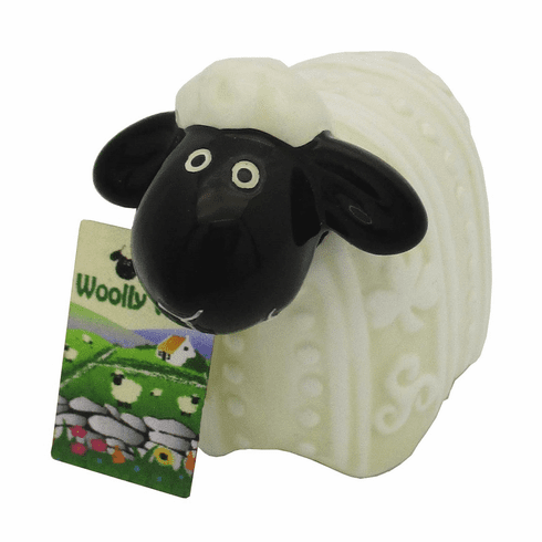Small Sheep Ornament