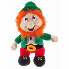 Soft Toy Leprechaun