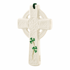 St Kieran's Cross Ornament