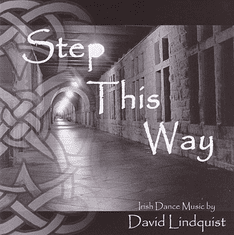 Step This Way David Lindquist