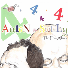 The Feis Album (Volume 4) Anton & Sully