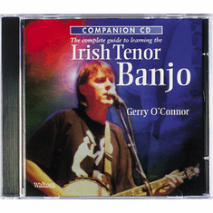 The Irish Tenor Banjo