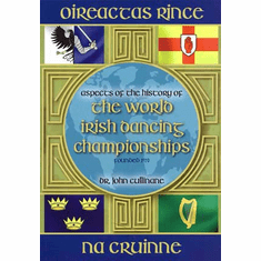 The World Irish Dancing Championships
