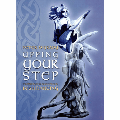 Upping Your Step Book