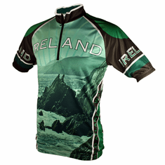 Wild Atlantic Ireland Cycling Jersey