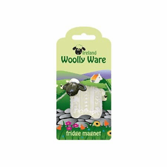 Woolly Ware Sheep Fridge Magnet
