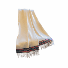 Woven Irish Crios Throw