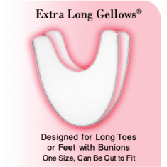 X-Long Gellows