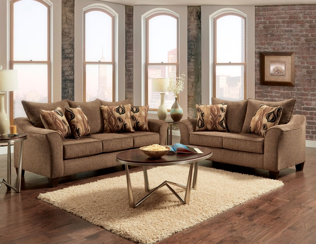 Affordable Furniture Br Camero Cafe Sofa