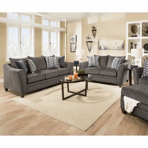Albany Slate Sofa by Lane Furniture