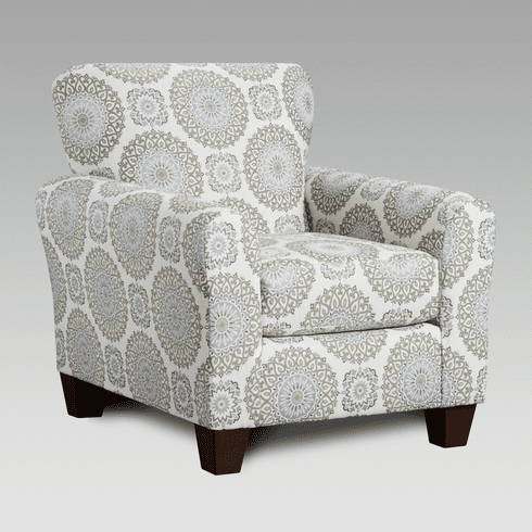 Brianne Twilight Chair<br>Affordable Furniture