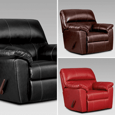 Buy One, Get One Free Recliners
