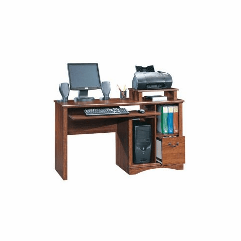 Camden County Computer Desk by Sauder