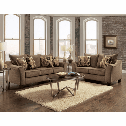 Camero Cafe Sofa by Affordable