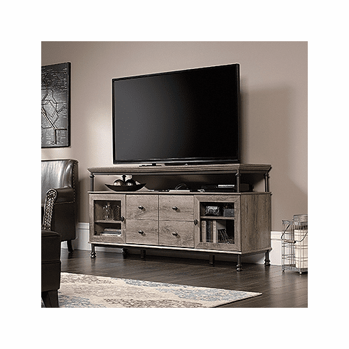 Canal Street Entertainment Credenza by Sauder