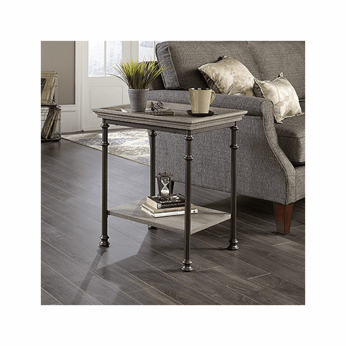 Canal Street Side Table by Sauder
