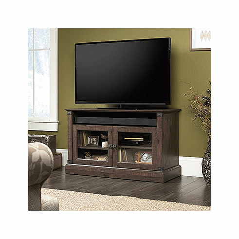 Carson Forge Panel TV Stand