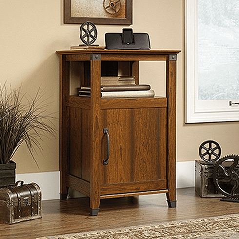 Carson Forge Technology Pier by Sauder