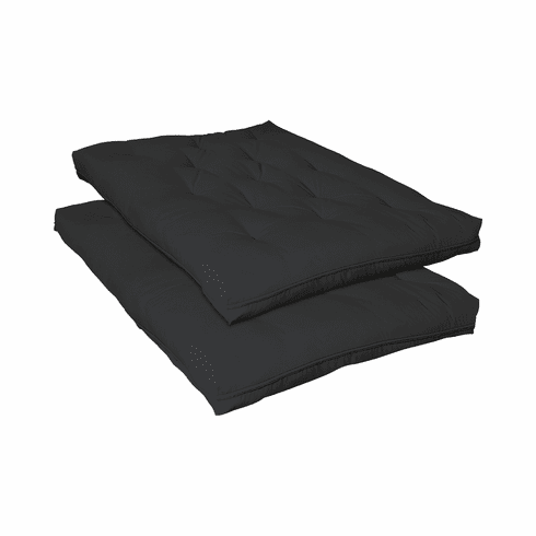 """Coaster 9"""" Deluxe Innerspring<br>Futon Pad"""