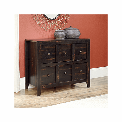 Dakota Pass Console by Sauder
