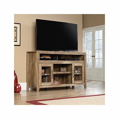 Dakota Pass Entertainment Credenza by Sauder