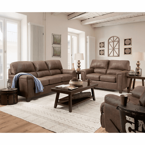 Lane Furniture<br>Expedition Java Sofa