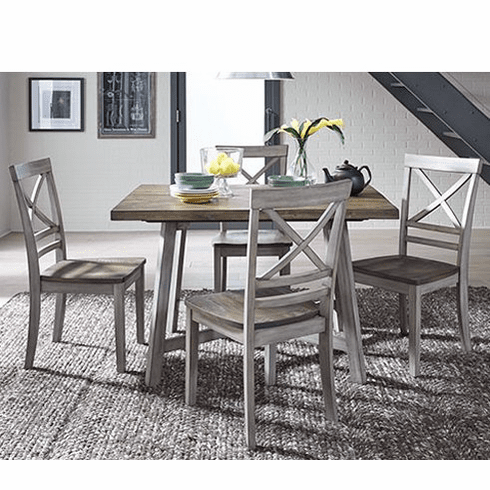 Fairhaven 5 Pc Dining Set by Standard