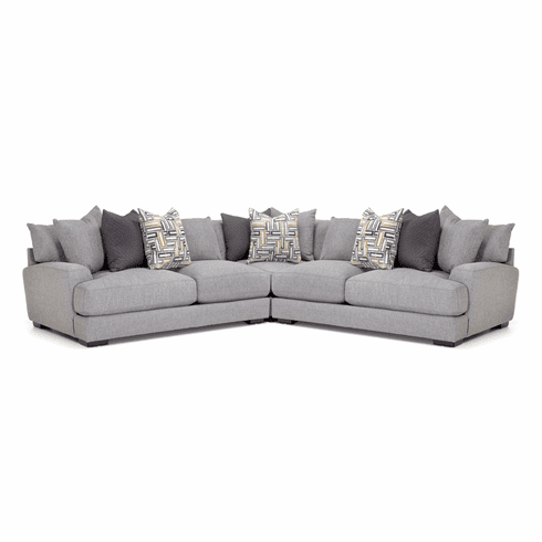 Franklin Brentwood<br>3 Piece Sectional