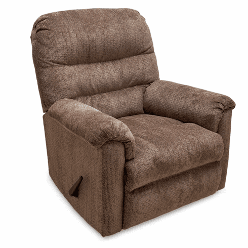 2 Franklin Rio Chocolate<br>Rocker Recliners