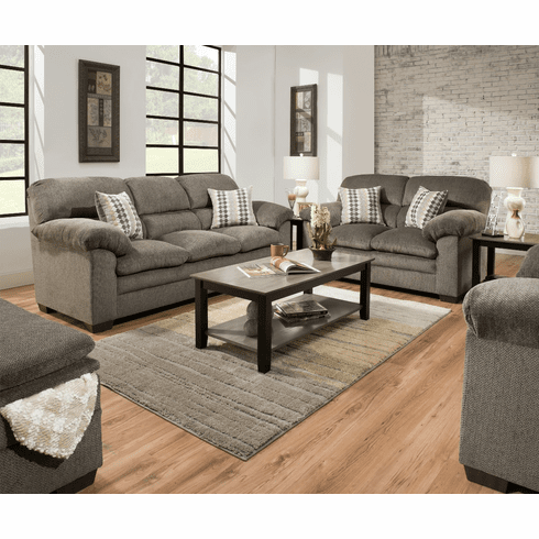 Lane Furniture<br>Harlow Ash Sofa