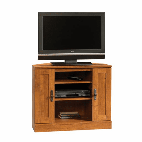 Harvest Mill Corner TV Stand by Sauder