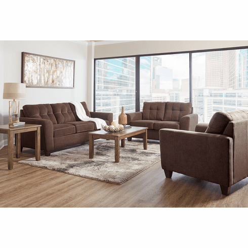 Kendall Chocolate by Lane Furniture