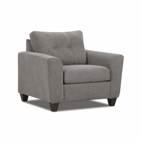 Kendall Gray Chair<br>Lane Furniture