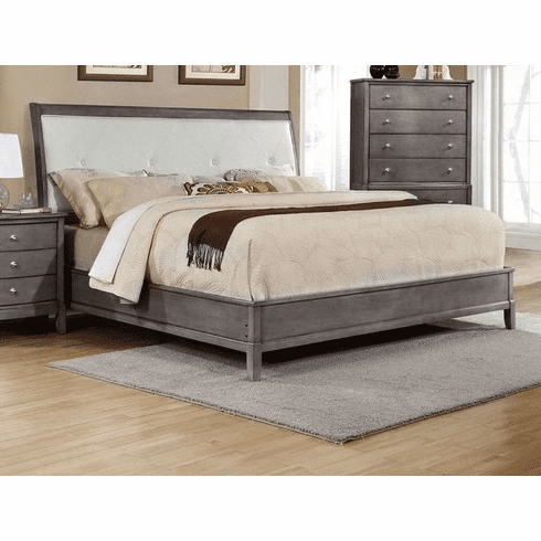 King Size Bed by Lifestyle