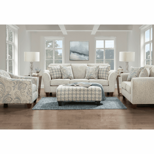 Lyla Doe Sofa<br>Affordable Furniture